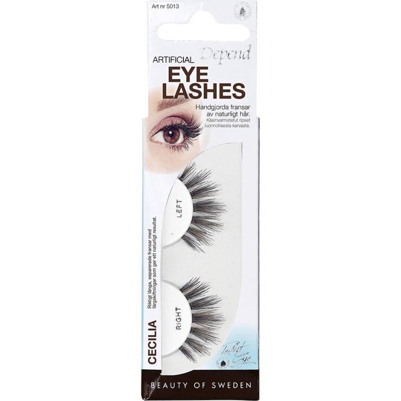 Depend Artificial Eyelashes Cecilia