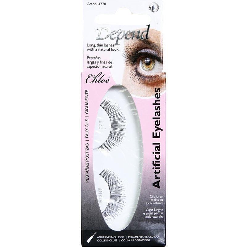 Depend Artificial Eyelashes Chloé