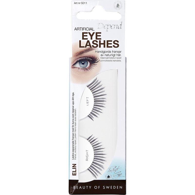 Depend Artificial Eyelashes Elin