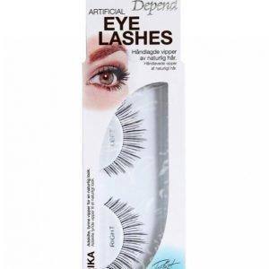 Depend Artificial Eyelashes Erika Irtoripset