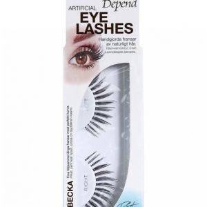 Depend Artificial Eyelashes Rebecka Irtoripset