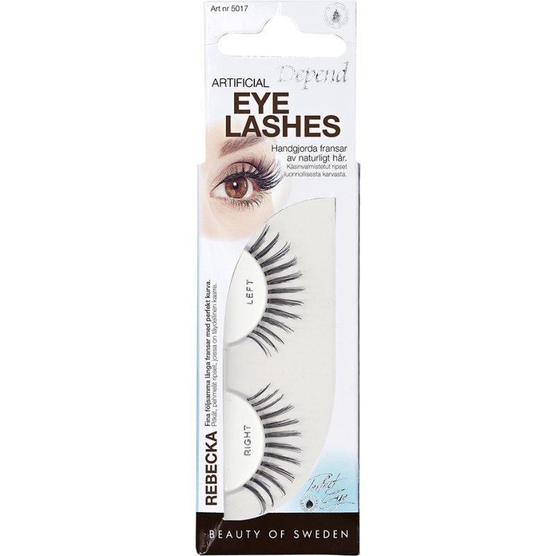 Depend Artificial Eyelashes Rebecka