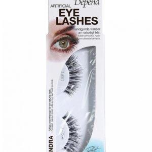 Depend Artificial Eyelashes Sandra Irtoripset