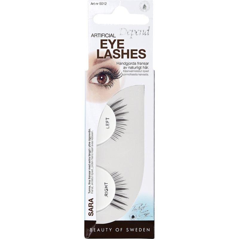 Depend Artificial Eyelashes Sara