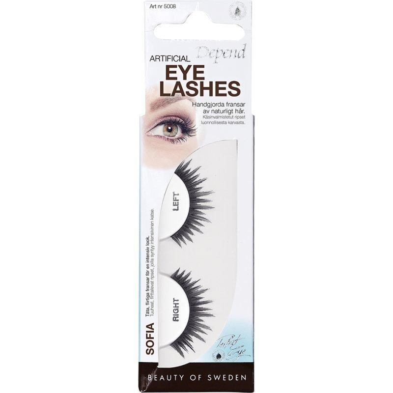 Depend Artificial Eyelashes Sofia