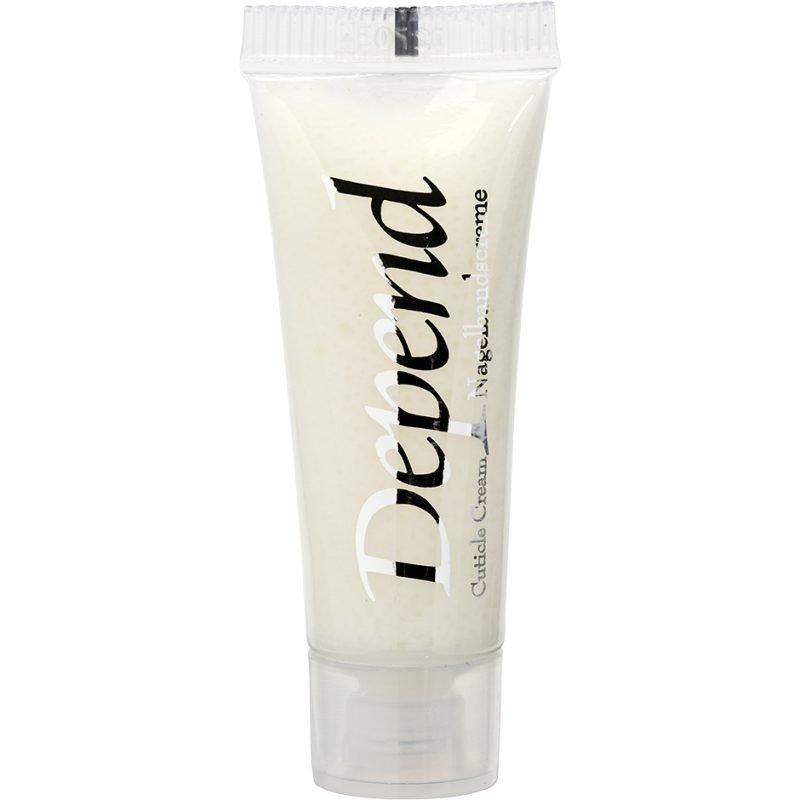 Depend Cuticle Cream Step 3 10ml