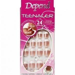 Depend Dc Teenager French