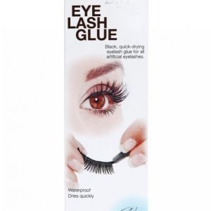 Depend Eye Lash Glue Black Ripsiliima
