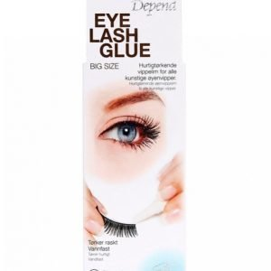 Depend Eye Lash Glue Natural Ripsiliima