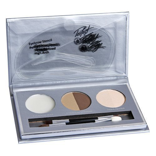 Depend Eyebrow Beauty Kit Brown