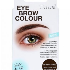 Depend Eyebrow Colour Kulmaväri