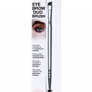 Depend Eyebrow Duo Brush Sivellin