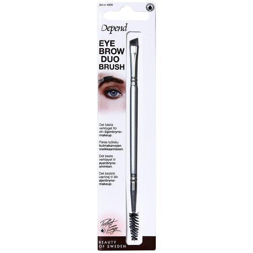 Depend Eyebrow Duo Brush