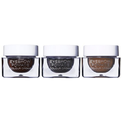 Depend Eyebrow Pomade Color Creme Ebony