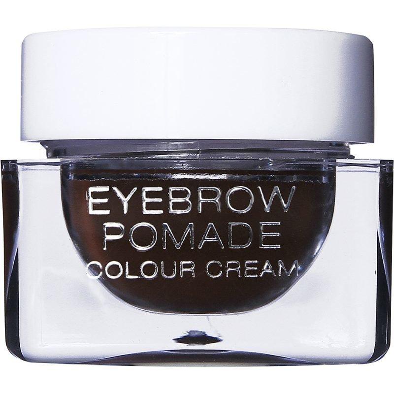 Depend Eyebrow Pomade Colour Cream Dark Brown