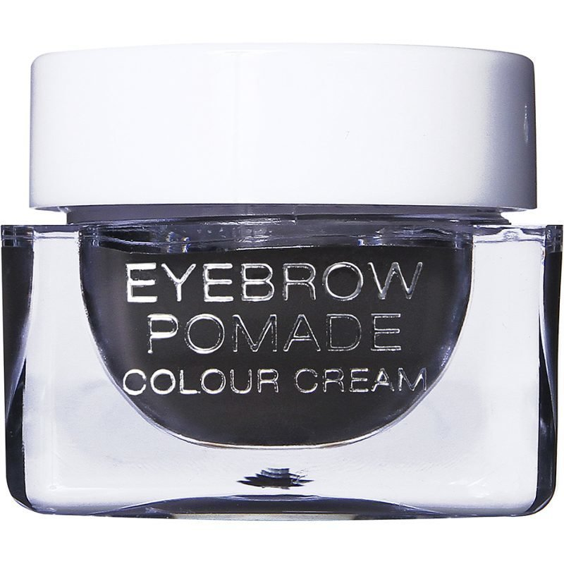 Depend Eyebrow Pomade Colour Cream Ebony