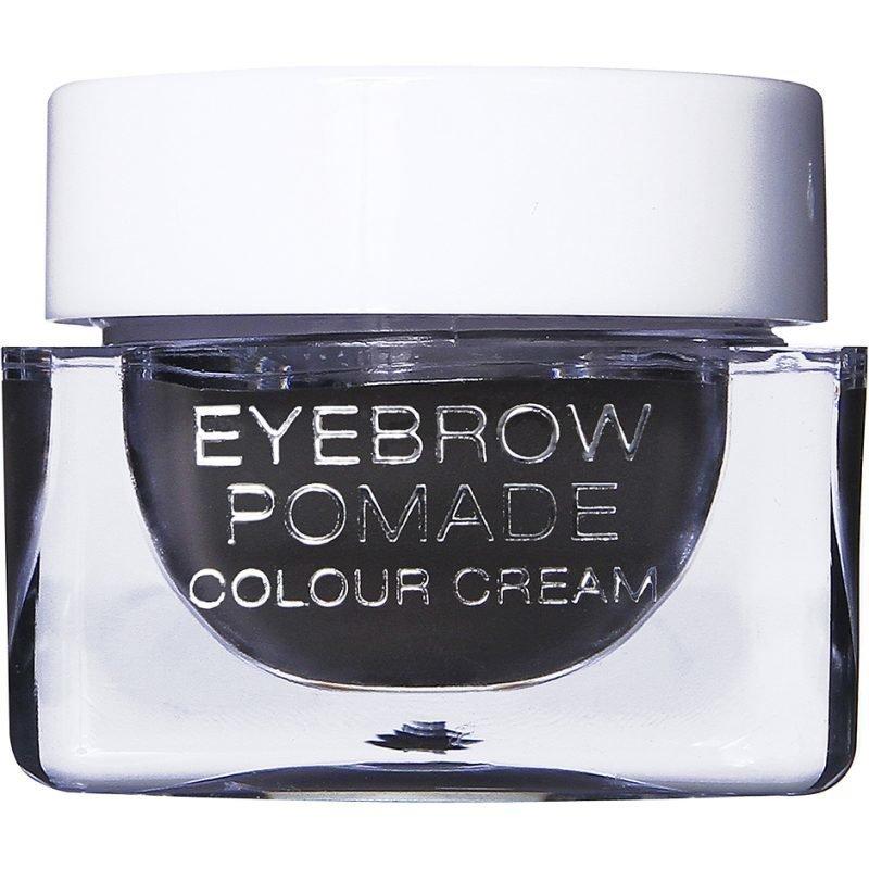 Depend Eyebrow Pomade Colour Cream Ebony