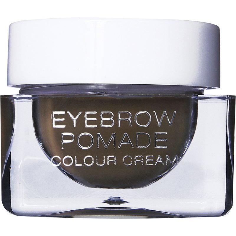 Depend Eyebrow Pomade Colour Cream Medium Brown