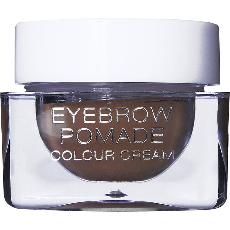 Depend Eyebrow Pomade Colour Cream Soft Brown