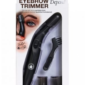 Depend Eyebrow Trimmer Kulmaväri