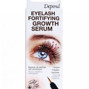 Depend Eyelash Fortifying Growth Serum Ripsiseerumi