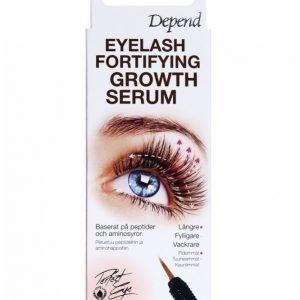 Depend Eyelash Fortifying Growth Serum Ripsiseerumi