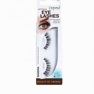 Depend Eyelashes Irtoripset Sandra