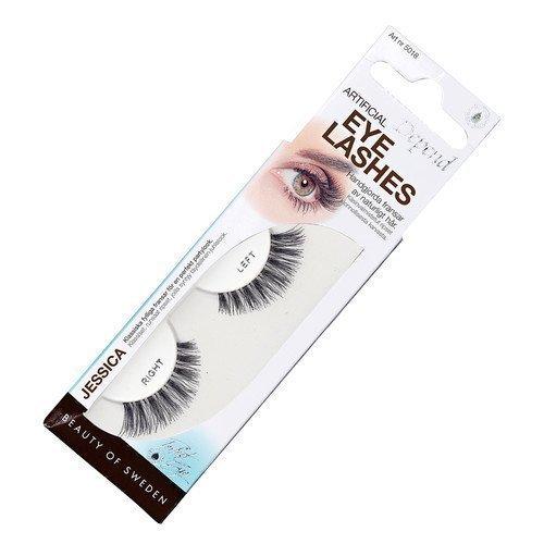 Depend Eyelashes Jessica