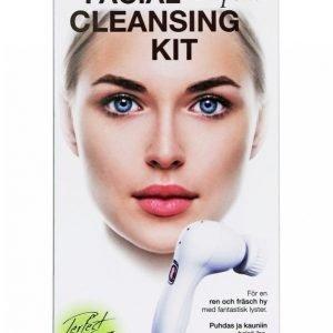 Depend Facial Cleansing Kit