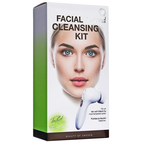 Depend Facial Cleansing Kit