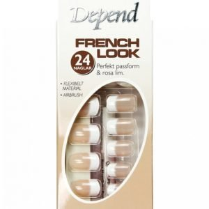 Depend Irtokynnet French Look Beige