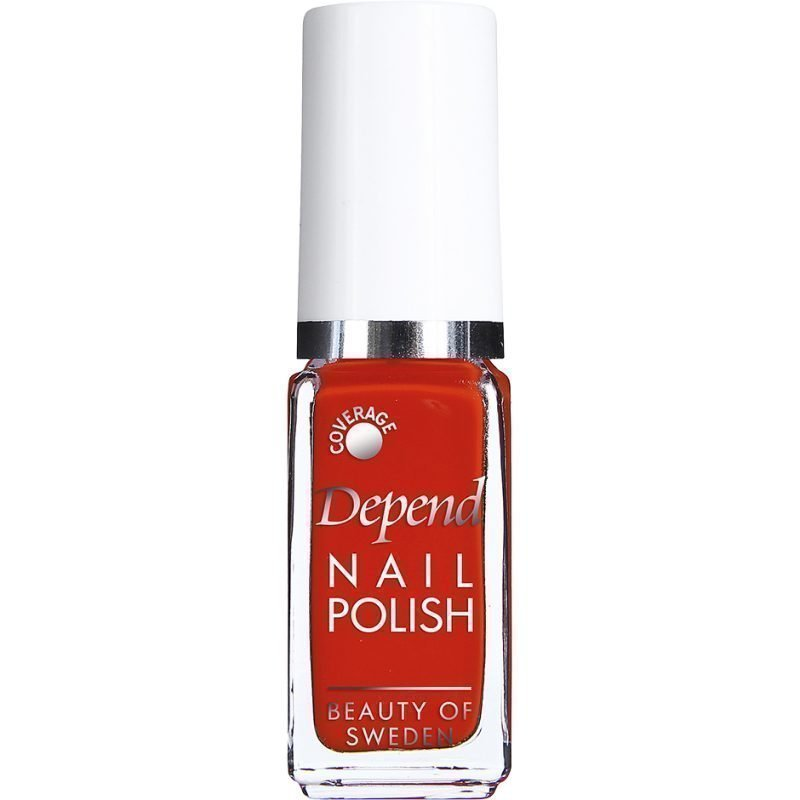 Depend Mini Nail Polish 036 5ml