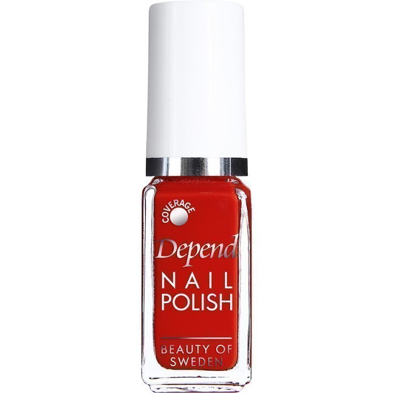 Depend Mini Nail Polish 395 5ml