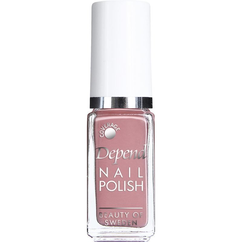 Depend Mini Nail Polish 437 5ml