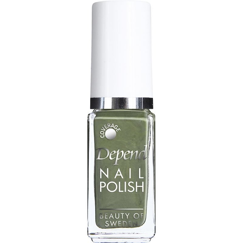Depend Mini Nail Polish 460 5ml