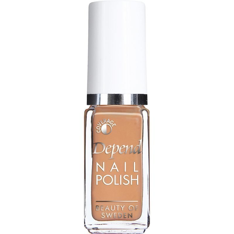 Depend Mini Nail Polish 467 5ml