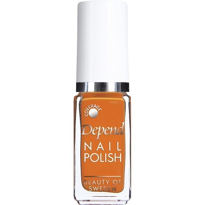 Depend Mini Nail Polish 468 5ml