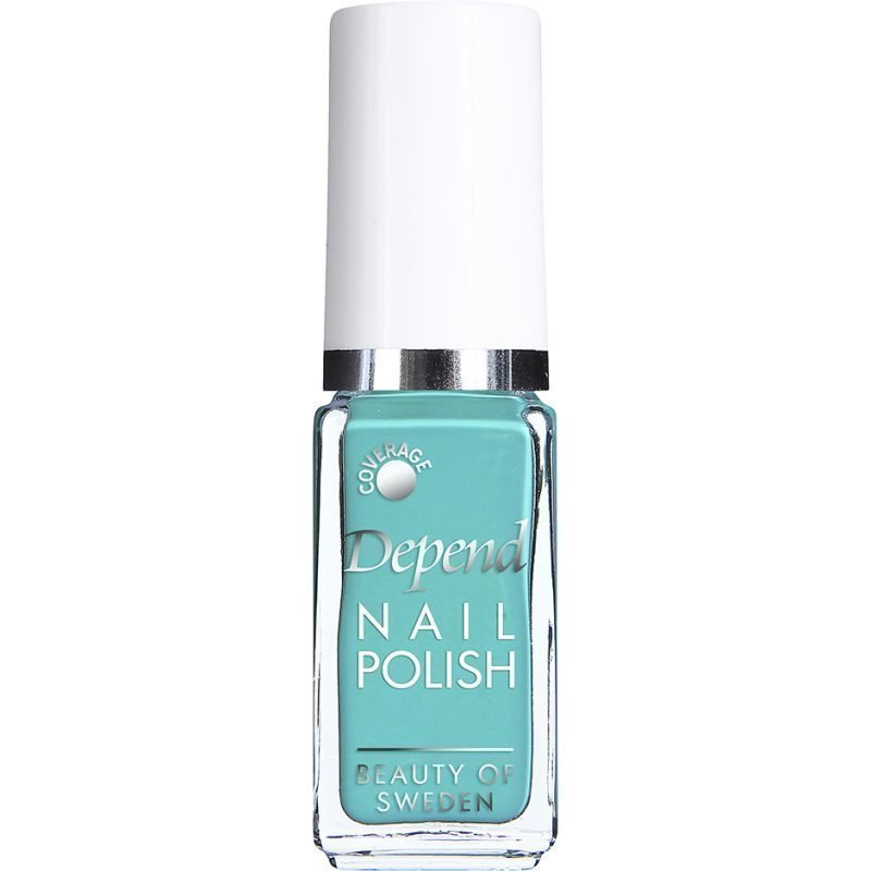 Depend Mini Nail Polish 470 5ml