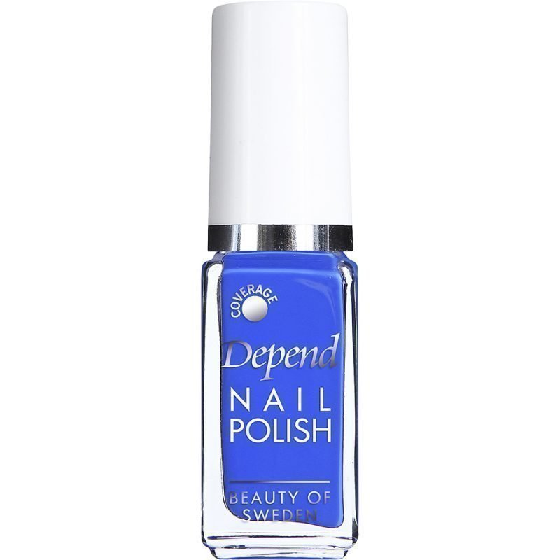 Depend Mini Nail Polish 472 5ml