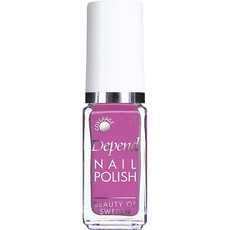 Depend Mini Nail Polish 473 5ml