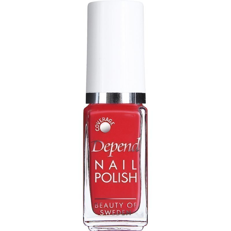 Depend Mini Nail Polish 476 5ml