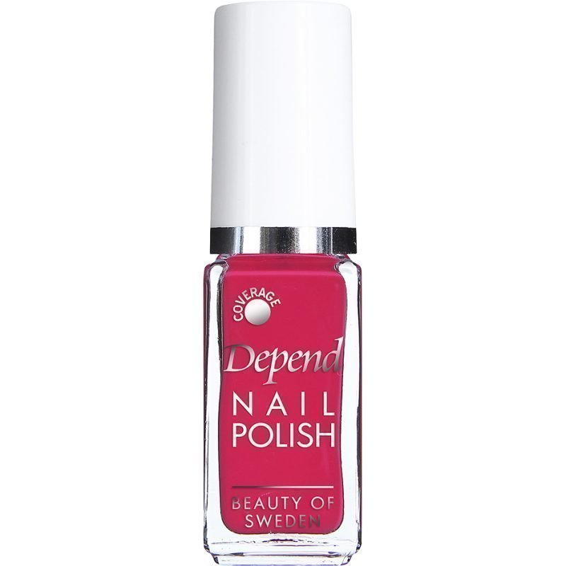 Depend Mini Nail Polish 479 5ml