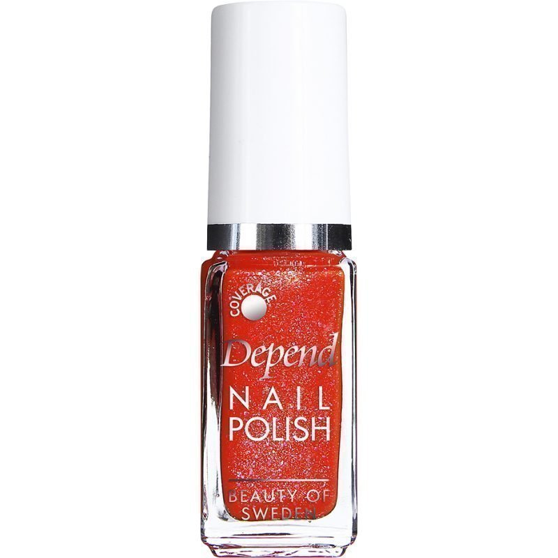 Depend Mini Nail Polish 483 5ml