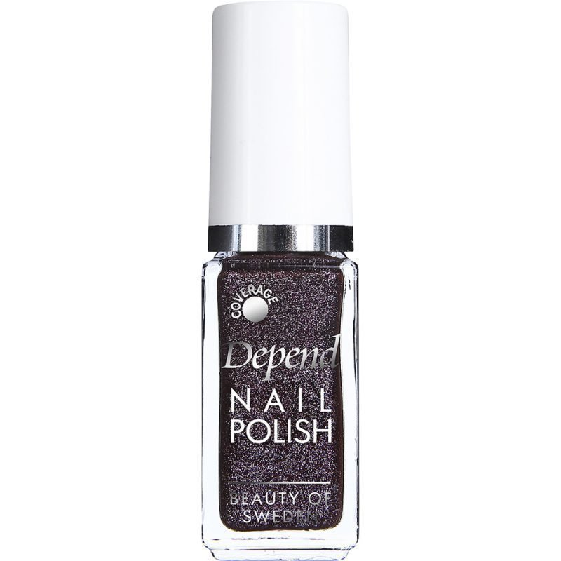 Depend Mini Nail Polish 491 5ml