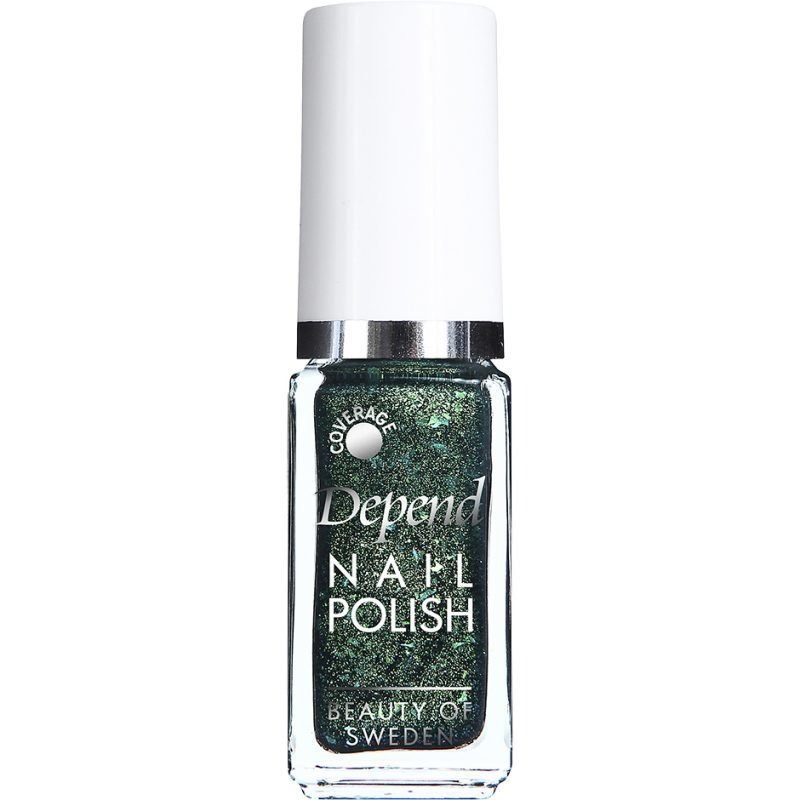 Depend Mini Nail Polish 496 5ml