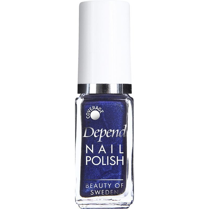 Depend Mini Nail Polish 498 5ml