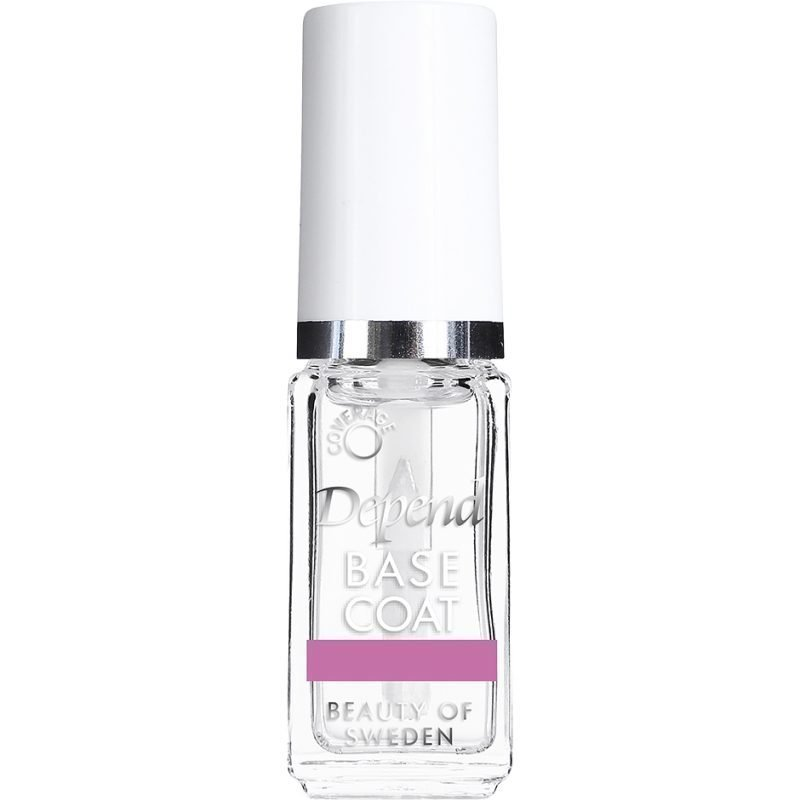 Depend Mini Nail Polish Protective Base Coat 5ml