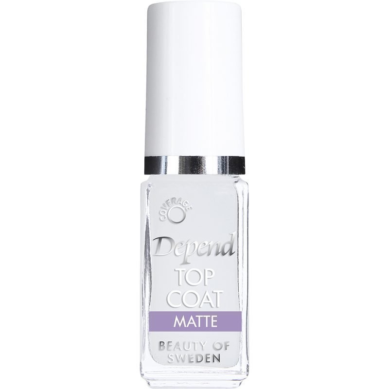 Depend Mini Nail Polish The Great Desert 5ml