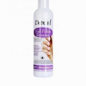 Depend Nail Polish Remover Doftfri 250 Ml Kynsilakanpoistoaine