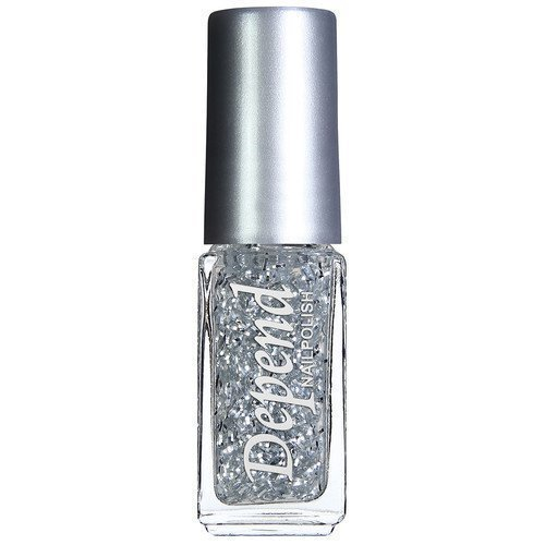 Depend Nailpolish Glitter Effect 4002